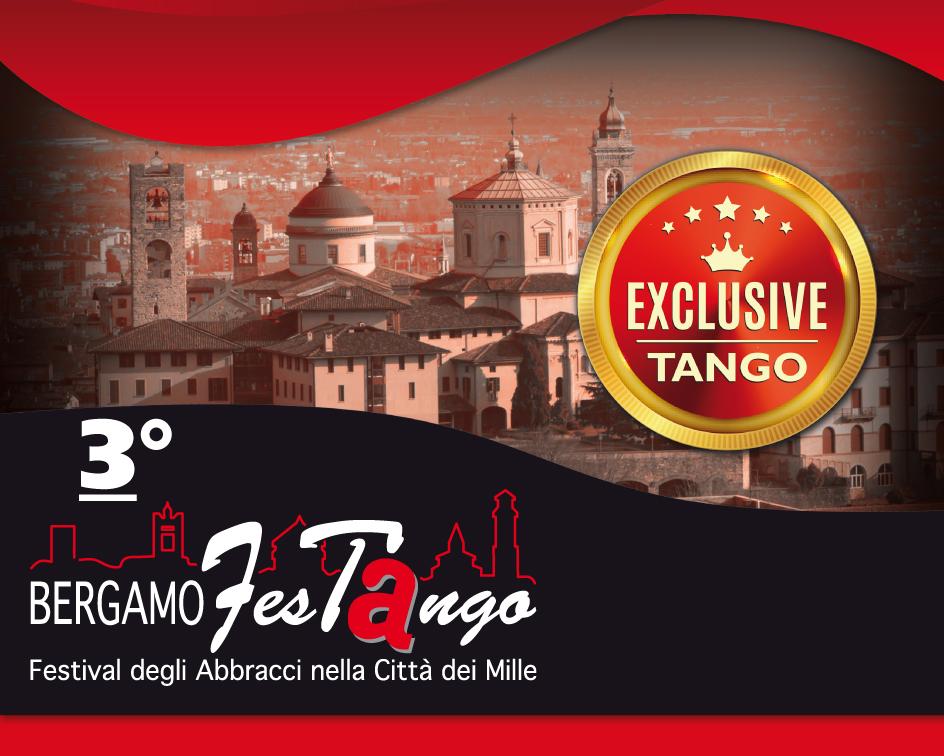 Bergamo festango