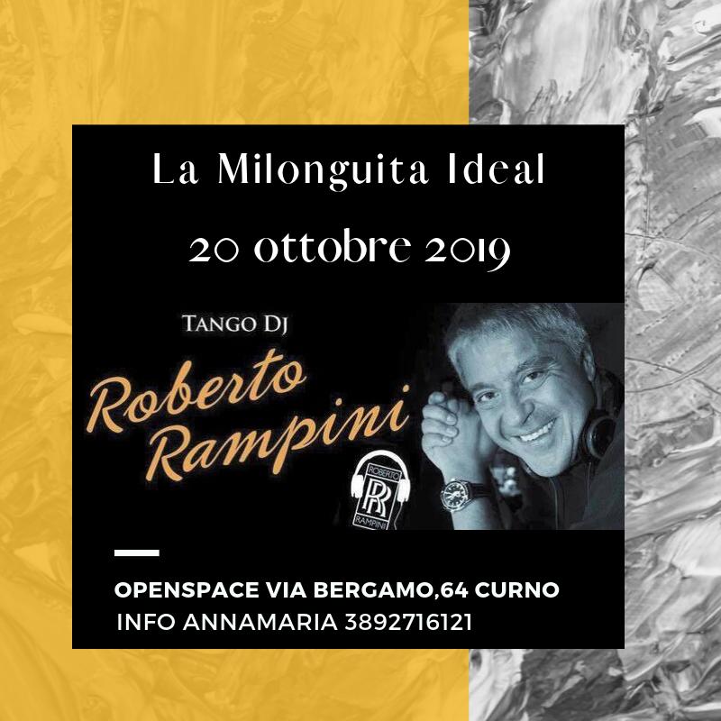 Miloguita Ideal – Roberto Rampini TDJ
