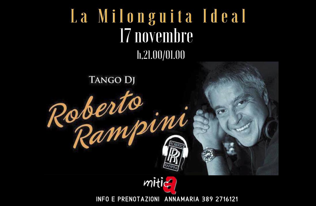Miloguita Ideal – Roberto Rampini