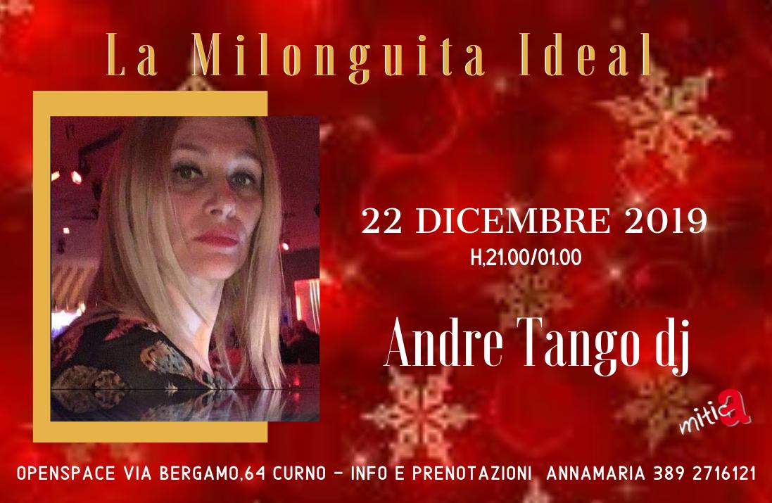 Miloguita Ideal – Andre Tango Tdj
